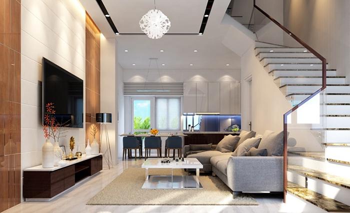 Bạn có muốn ngôi nhà của mình mang phong cách hiện đại không